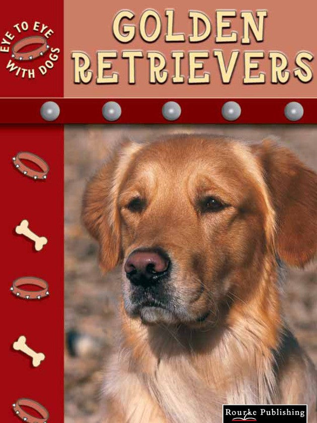 2003 - Golden Retrievers (eBook)