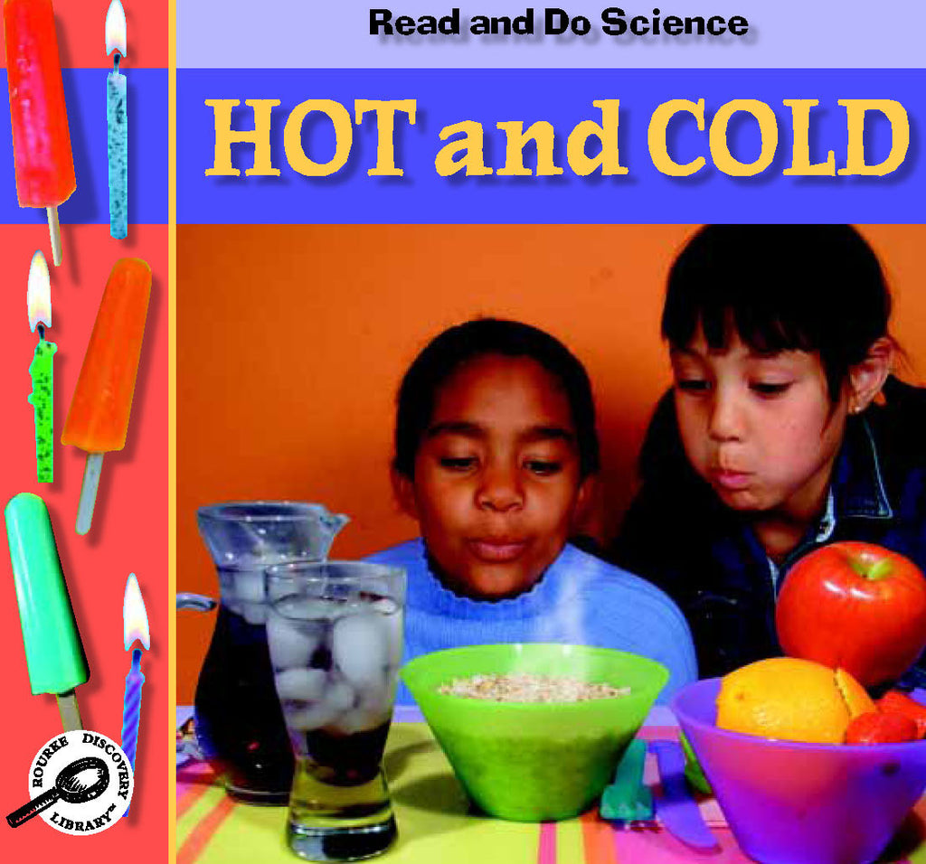 2006 - Hot and Cold (Paperback)