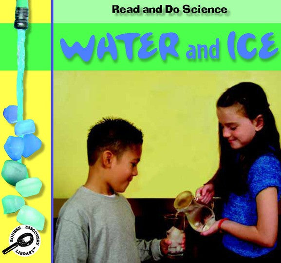 2003 - Water and Ice (eBook)