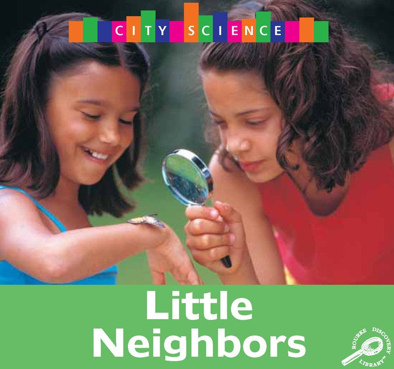 2006 - Little Neighbors (eBook)