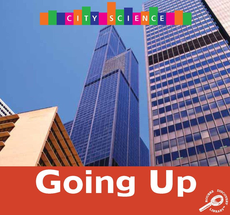 2006 - Going Up? (eBook)