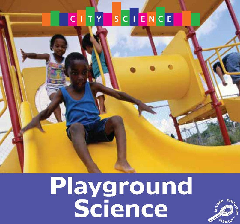 2006 - Playground Science (eBook)
