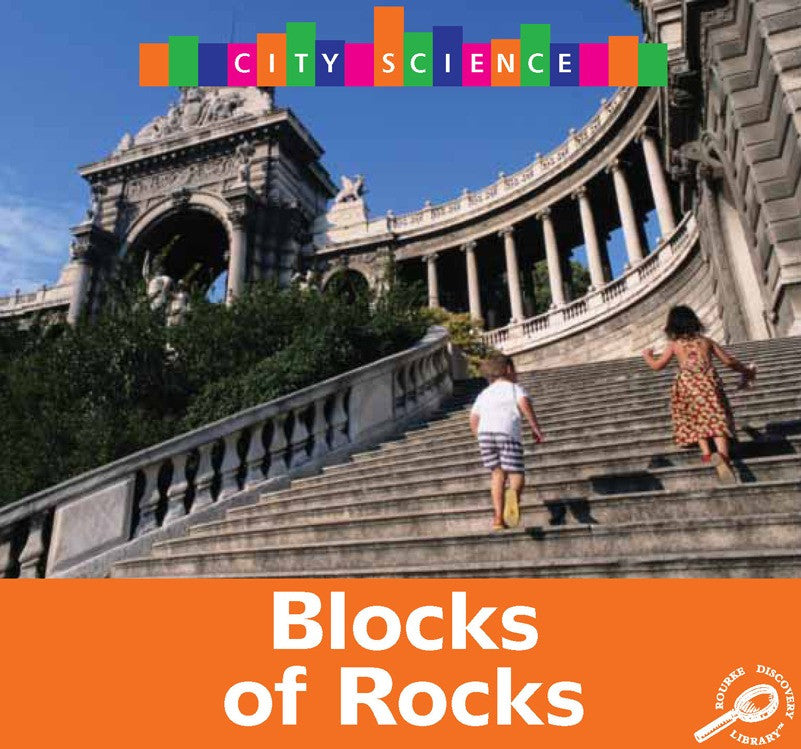 2006 - Blocks of Rocks (eBook)