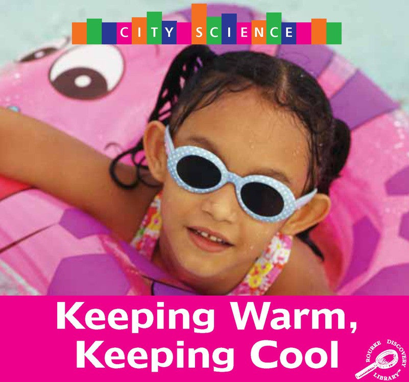 2006 - Keeping Warm, Keeping Cool (eBook)