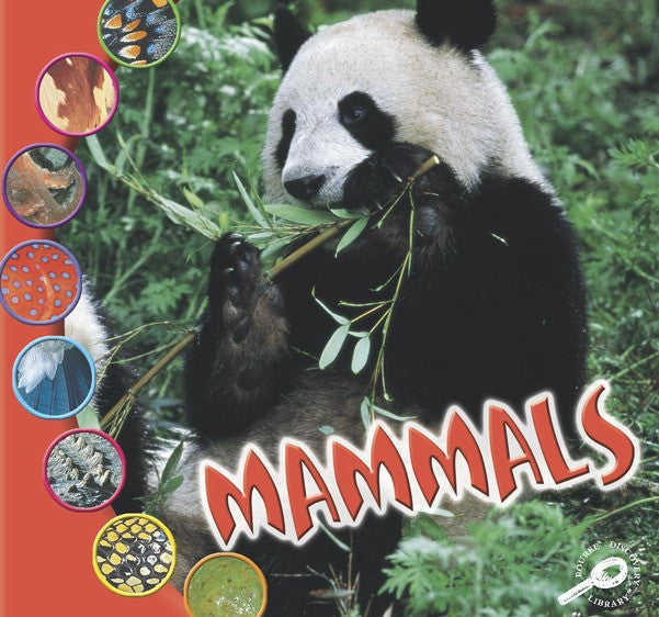 2006 - Mammals (eBook)