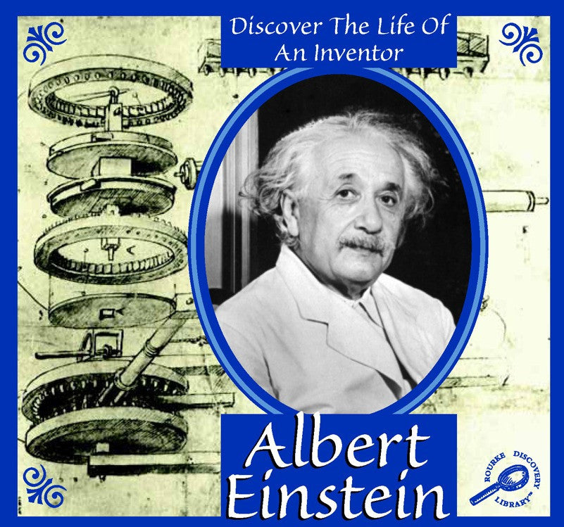 2008 - Albert Einstein (Interactive eBook)