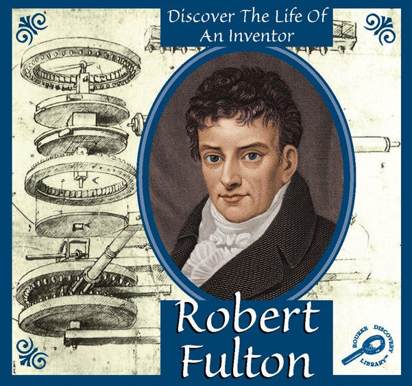 2006 - Robert Fulton (eBook)