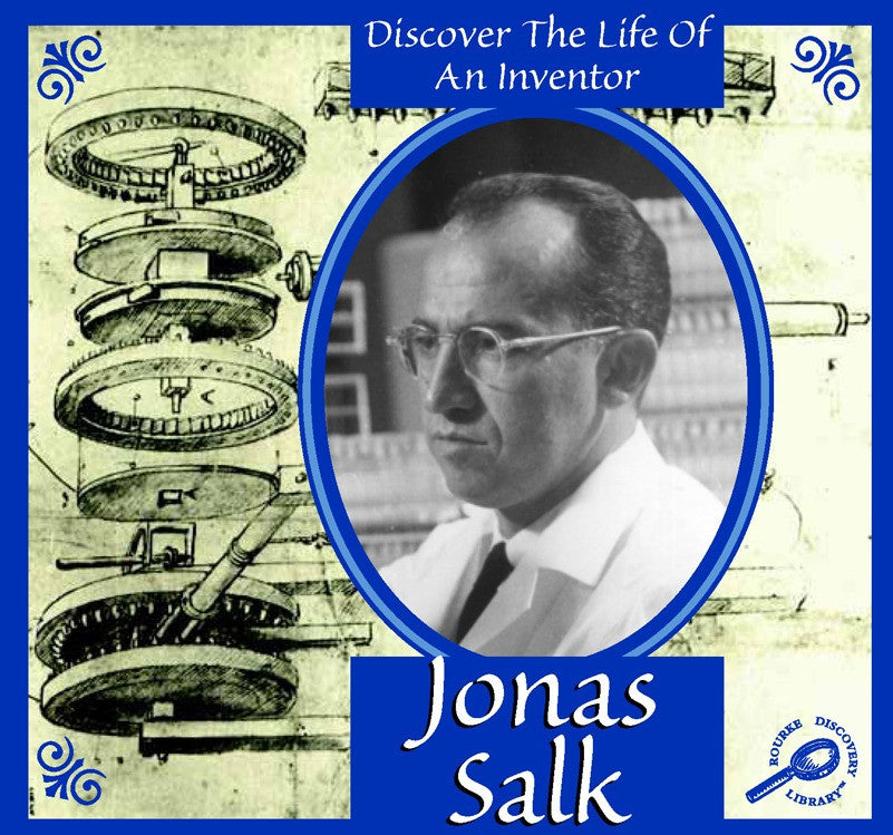 2006 - Jonas Salk (eBook)