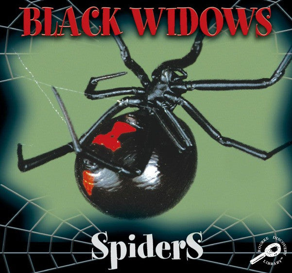 2006 - Black Widows (eBook)