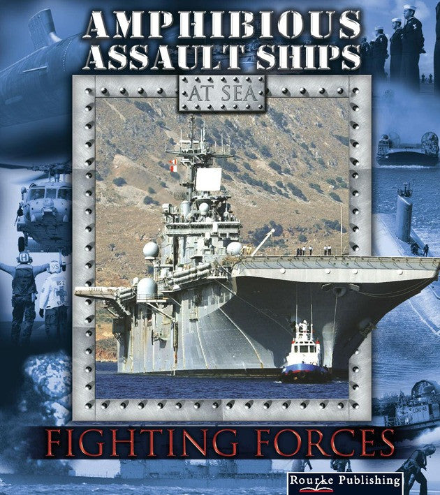 2006 - Amphibious Assault Ships (eBook)