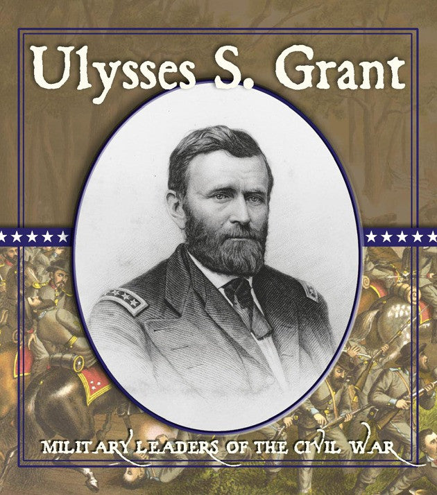 2006 - Ulysses S. Grant (eBook)