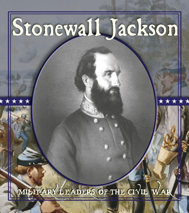 2006 - Stonewall Jackson (eBook)