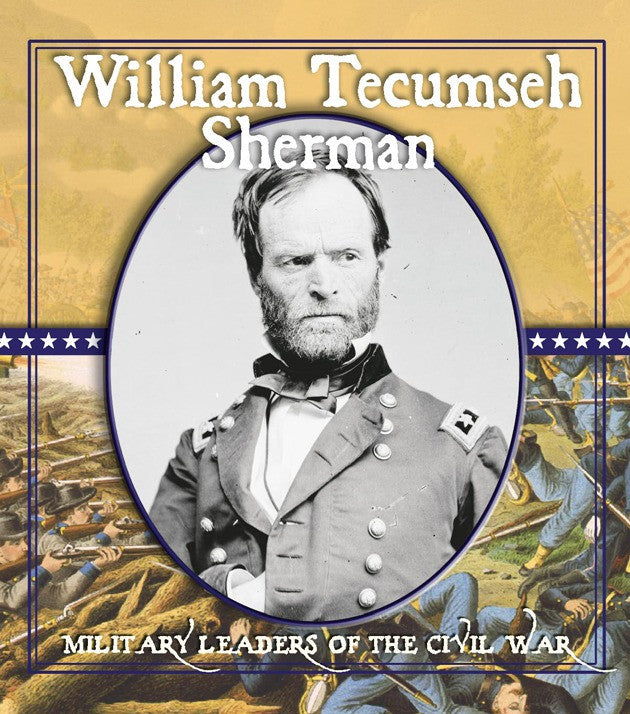 2006 - William Tecumseh Sherman (eBook)