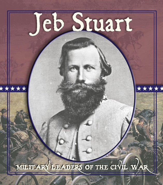 2006 - Jeb Stuart (eBook)