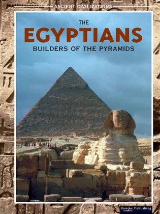 2006 - The Egyptians (eBook)