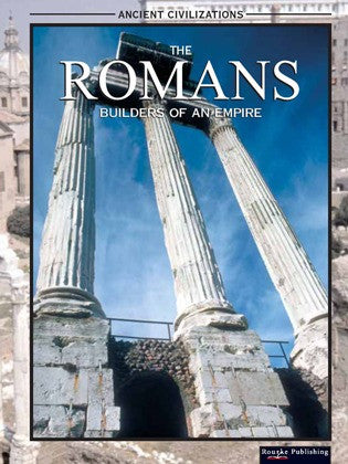 2006 - The Romans (eBook)