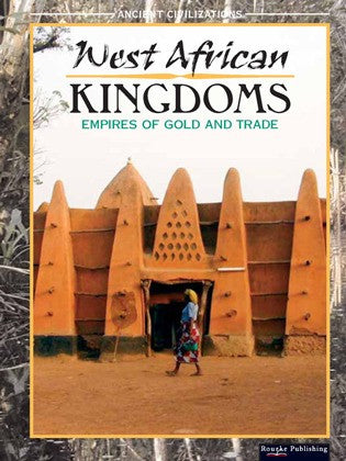 2006 - West African Kingdoms (eBook)