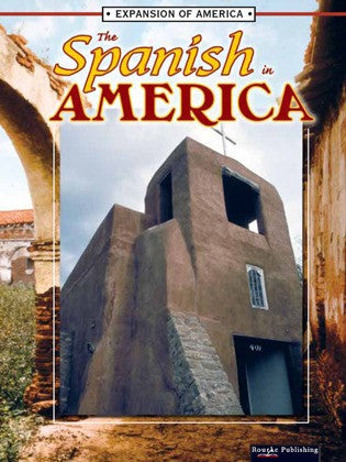 2006 - The Spanish In America (eBook)