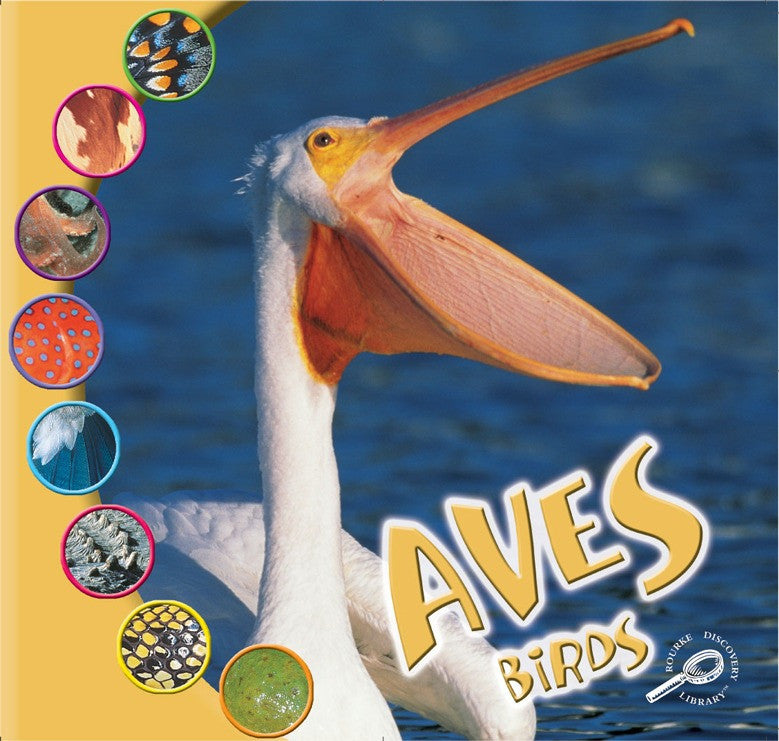 2006 - Aves (Birds) (eBook)