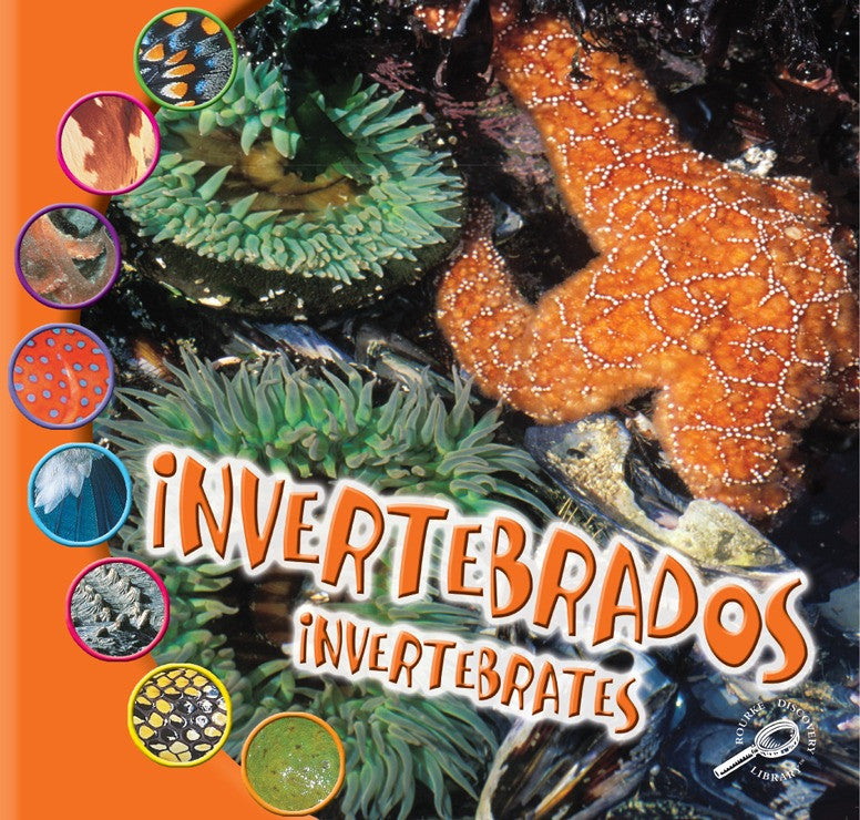 2006 - Invertebrados (Invertebrates) (eBook)