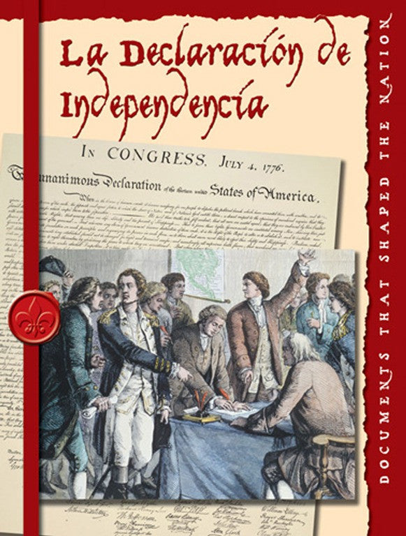 2006 - La declaracion de independencia (Declaration of Independence) (eBook)