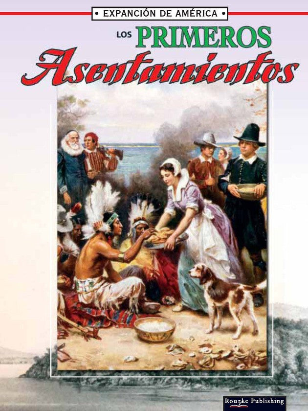 2006 - Los primeros asentamientos (The First Settlements) (eBook)