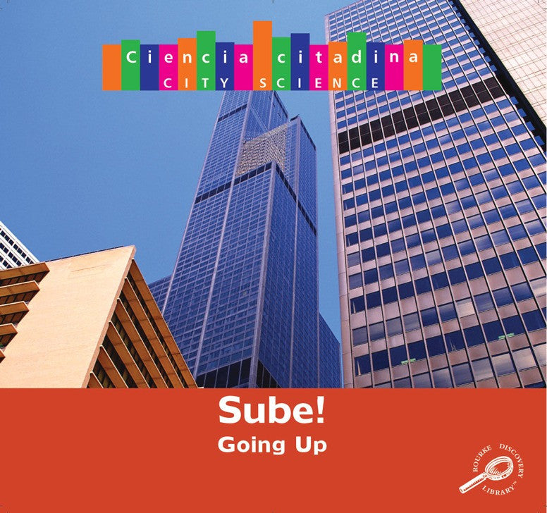 2006 - Sube! (Going Up) (eBook)