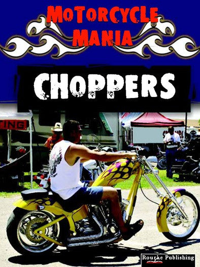 2006 - Choppers (eBook)