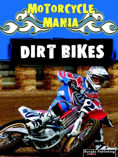 2009 - Dirt Bikes (Interactive eBook)