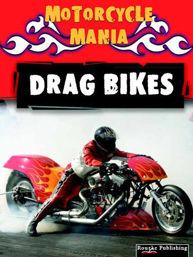 2006 - Drag Bikes (eBook)