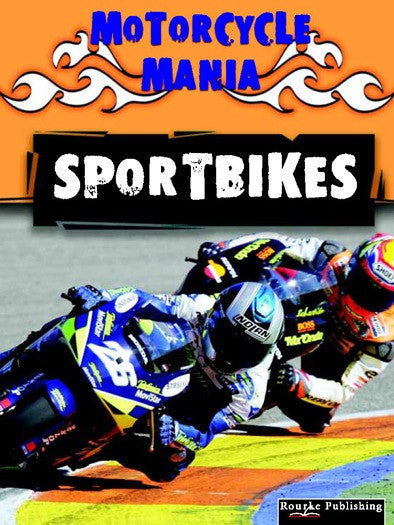 2006 - Sportbikes (eBook)