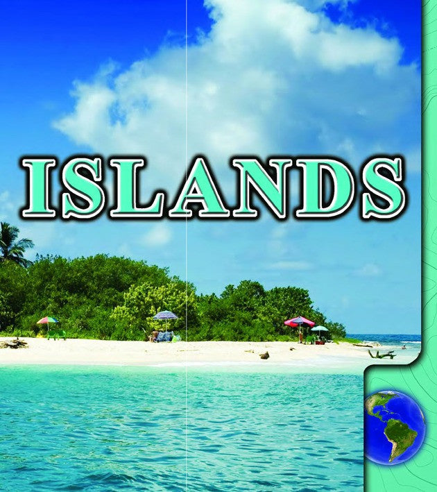 2008 - Islands (eBook)