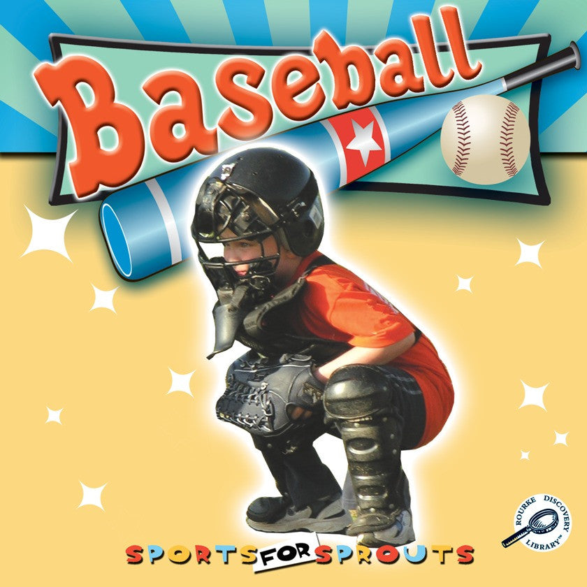 2010 - Baseball (eBook)