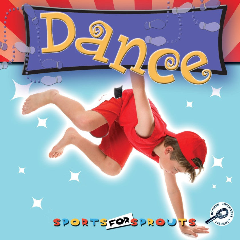 2010 - Dance (eBook)