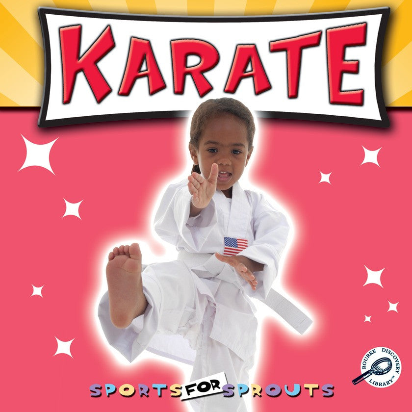 2010 - Karate (eBook)