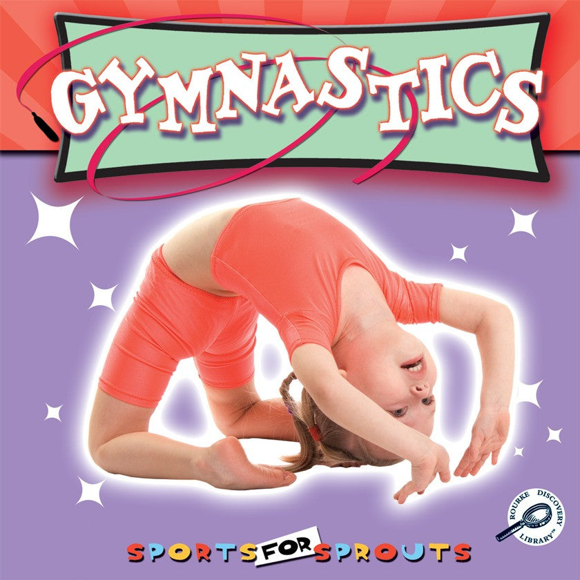 2010 - Gymnastics (eBook)