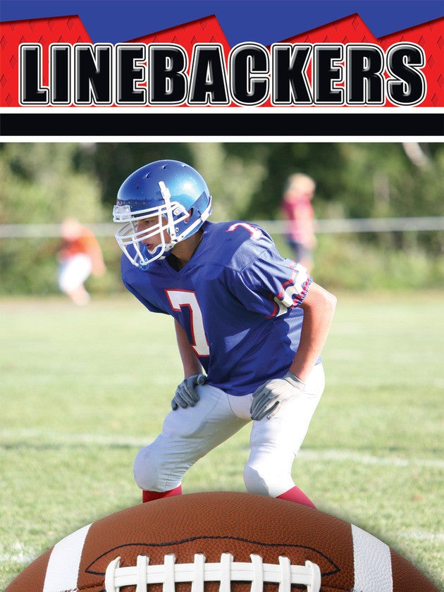 2010 - Linebackers (eBook)