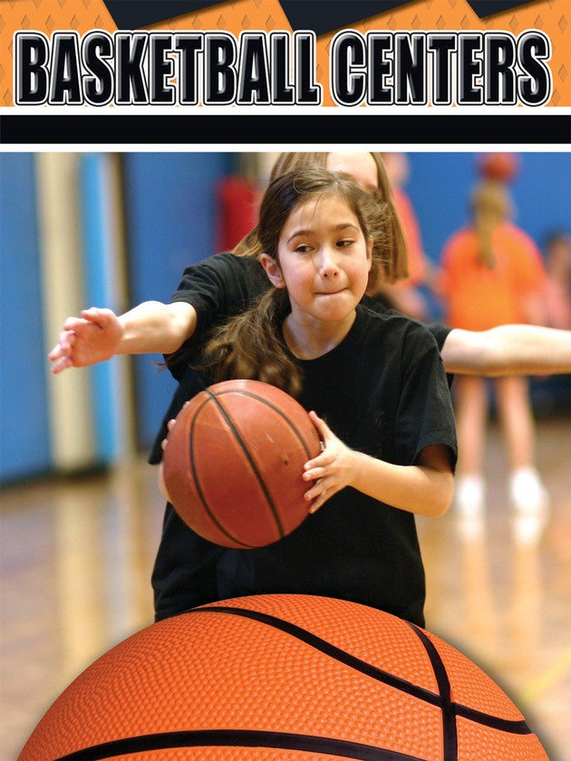 2010 - Basketball Centers (eBook)