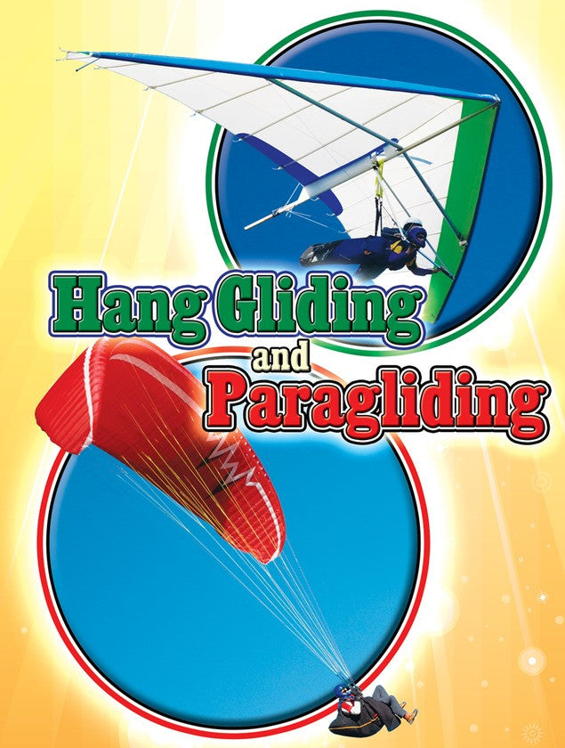 2010 - Hang Gliding and Paragliding (eBook)