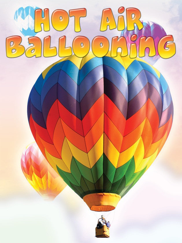 2010 - Hot Air Ballooning (eBook)