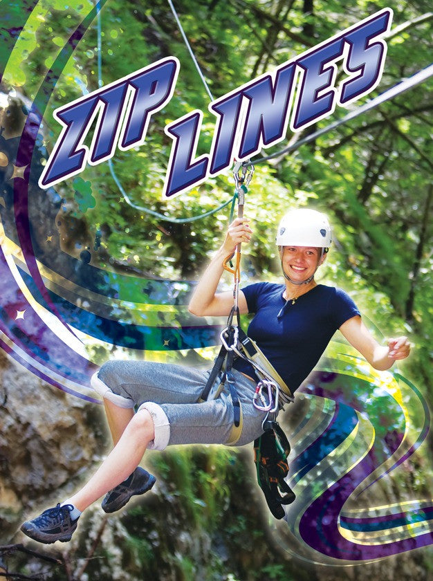 2010 - Zip Lines (eBook)