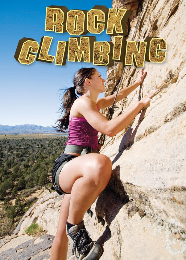 2010 - Rock Climbing (eBook)