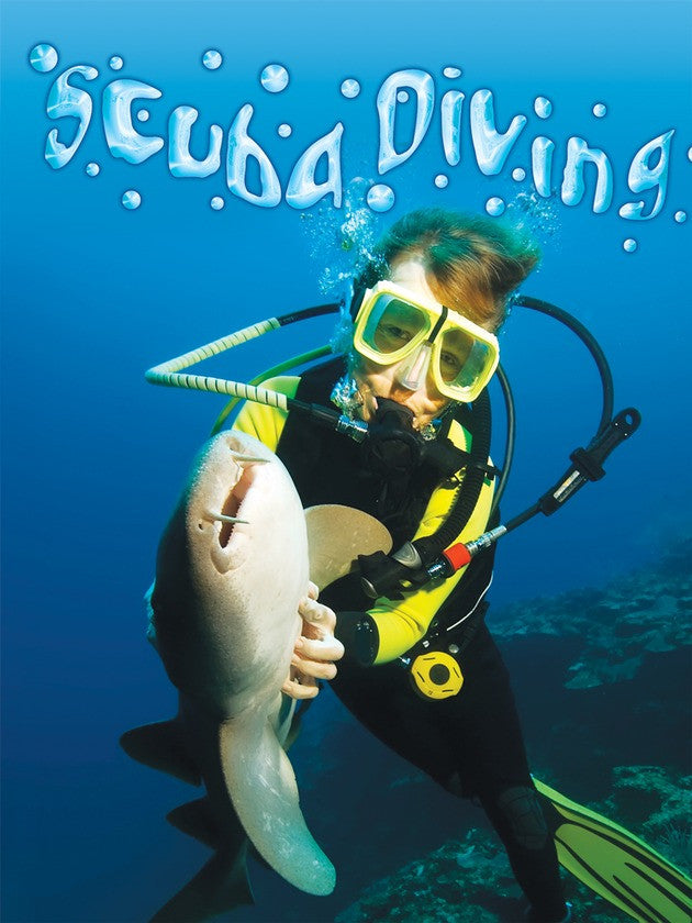 2010 - Scuba Diving (eBook)