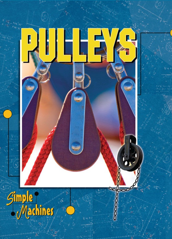 2010 - Pulleys (Paperback)