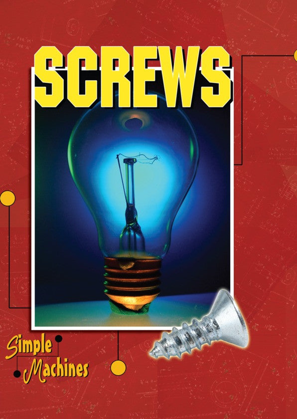 2010 - Screws (eBook)