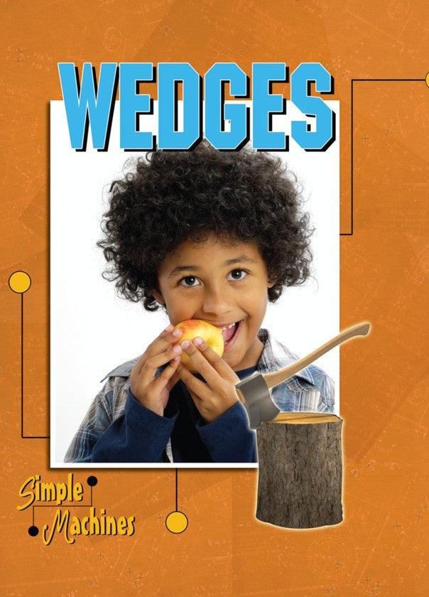 2010 - Wedges (eBook)
