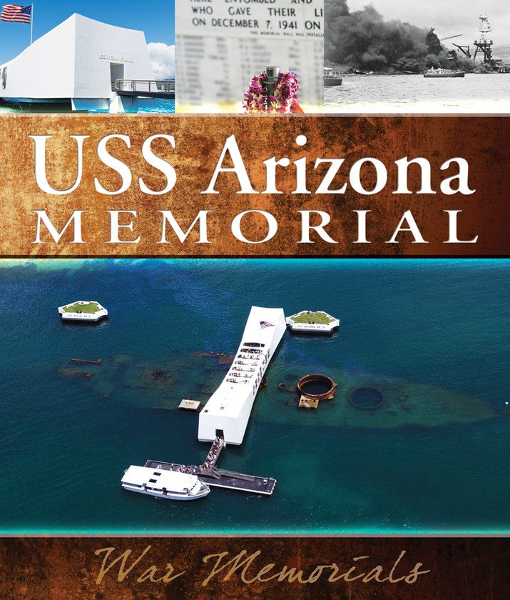2010 - USS Arizona Memorial (eBook)