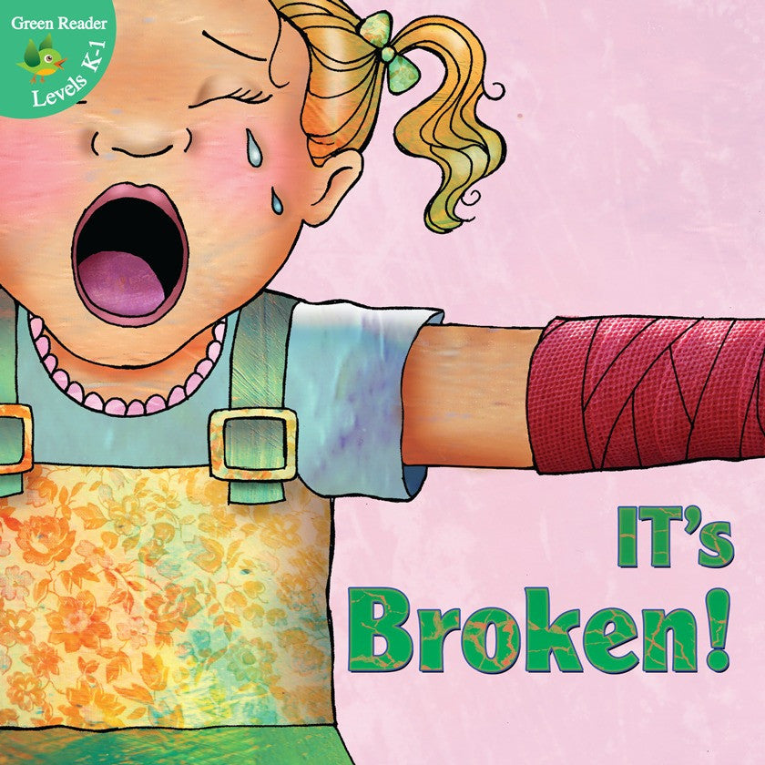 2012 - It's Broken! (eBook)