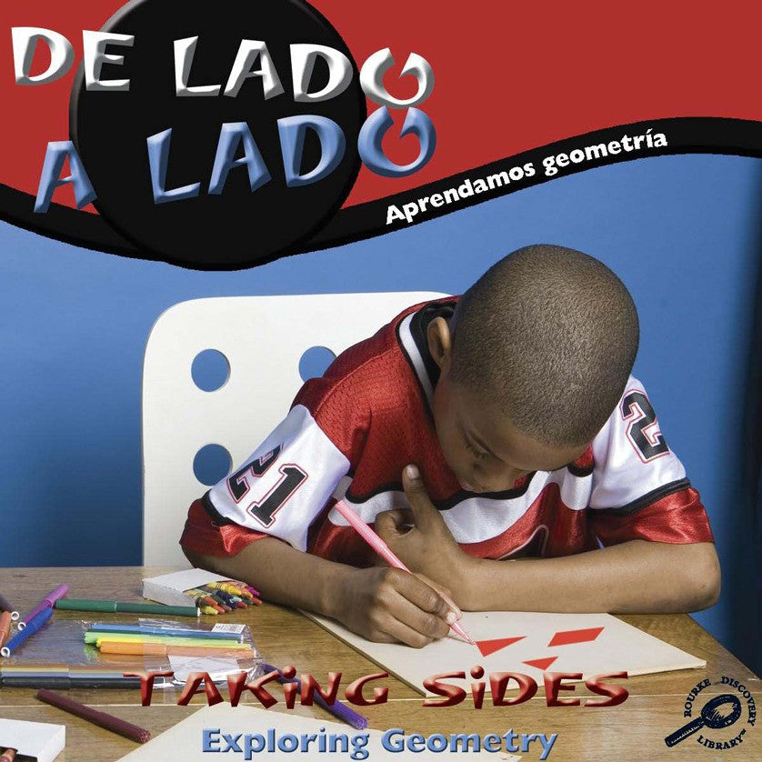 2008 - De lado a lado (Taking Sides) (Interactive eBook)