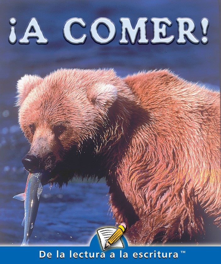 2007 - A comer (Getting Dinner)  (eBook)